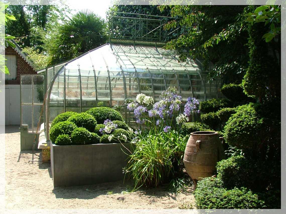 24 jardin agapanthe. Black Bedroom Furniture Sets. Home Design Ideas